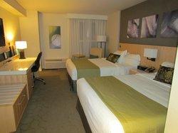 Mod Room #804