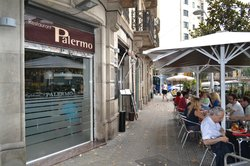 Restaurante Cafeteria Palermo