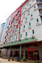 Tune Hotel - Downtown Kuala Lumpur