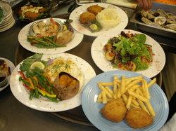 Brigantine Seafood
