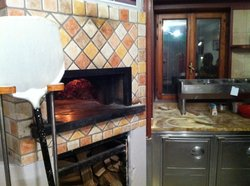 Pizzeria&Gastronomia Al Sottopasso