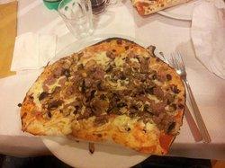 Ristorante Pizzeria Podere Rosa
