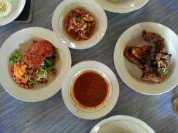 Rumah Makan Lesehan Yeni Murad
