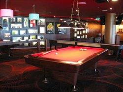 Cube Sports Bar
