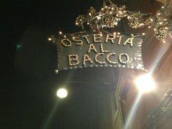 Osteria Al Bacco