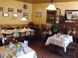 Gaststätte zum Deutsches Haus
