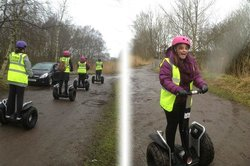 Segwayz North West