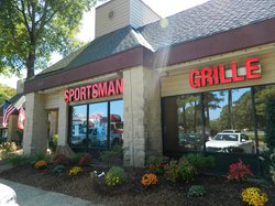 The Sportsman's Grille