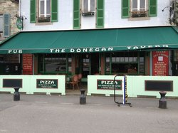 The Donegan