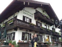 Die Schweizer Wirtin