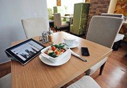 Freelance Cafe