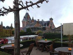 Le Castel Hotel Fosses-la-Ville