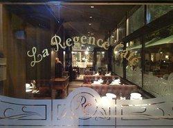 La Regence Cafe