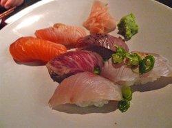 Sushi Yachiyo