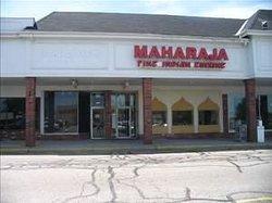 Maharaja Indian Restaurant