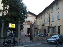 Oratorio di Sant'Ambrogio ad Nemus