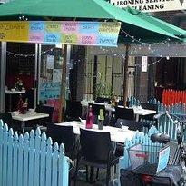 Blissful Garden Malaysian Restaurant