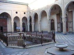 Glaoui Palace, Fez