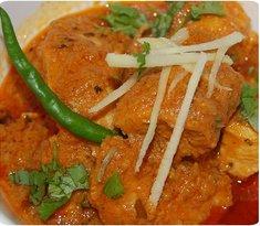 Punjabi Masala Grill & Tandoori Restaurang