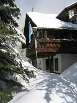 Brownell Chalet