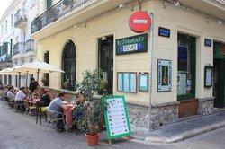 Reves Restaurant