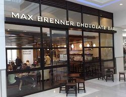 Max Brenner Chocolate Bar - Glen Waverley