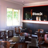 Stock Bar & Grill