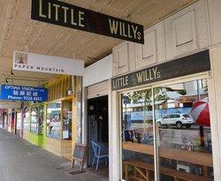 Little Willys