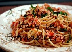 Mamma's Italian Kitchen