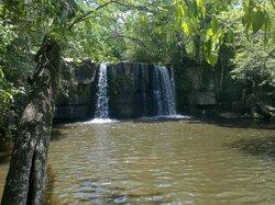 Parque Nacional Ybycui