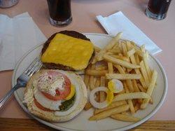 Burger Shak