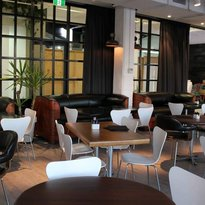 Cafe Kasturi