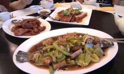 Walrus Chinese Restaurant
