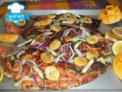Restaurant Nacho