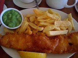 Chatz Fish n' Chips