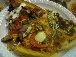 Stones Pizza