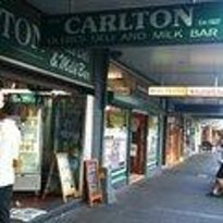 Carlton Milk Bar & Deli