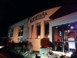 La Montana Mexican Restaurant Morganton Nc