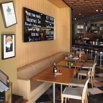 Wallaby Bar
