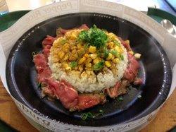Pepper Lunch - Haymarket