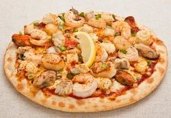 Pizza Capers Kirra