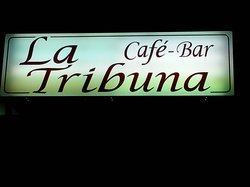 Bar La Tribuna