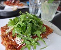 Cipro Pizza al Taglio