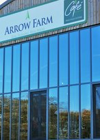 Arrow Farm Cafe Diner