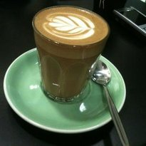 Bacano Boutique Caffé