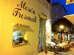 Meson Tresmall