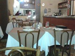 Pizzaria Urca