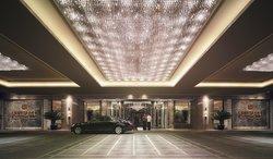 샹그릴라 호텔 다롄