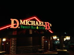 ‪D. Michael B's Resort Bar & Grill‬