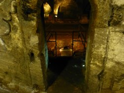 Catacomb of Jajce